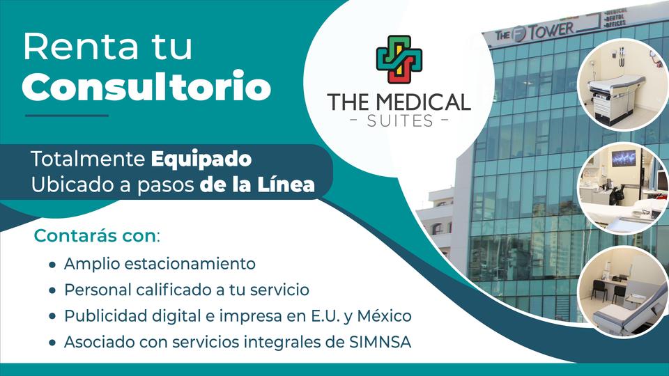 Medical Suites Promo